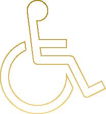 Acesso para Deficientes