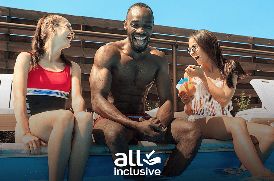 Resort Premium All Inclusive