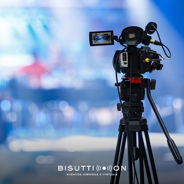 Tecnologia de som, luz, vídeo e transmissão